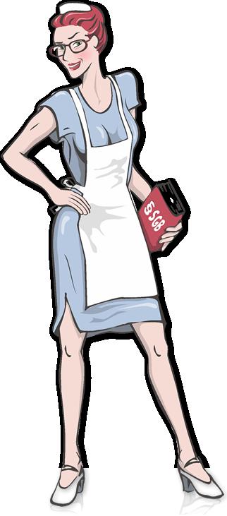 Schwester Klara Startseite